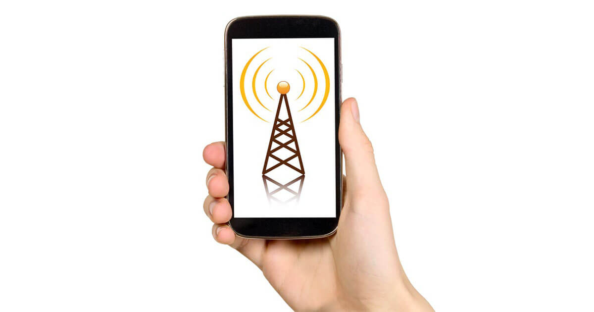 How to Read Cell Phone Signal Strength The Right Way
