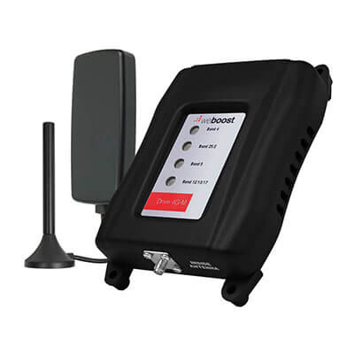 Cell Phone WiFi Signal Booster - WilsonAmplifiers com