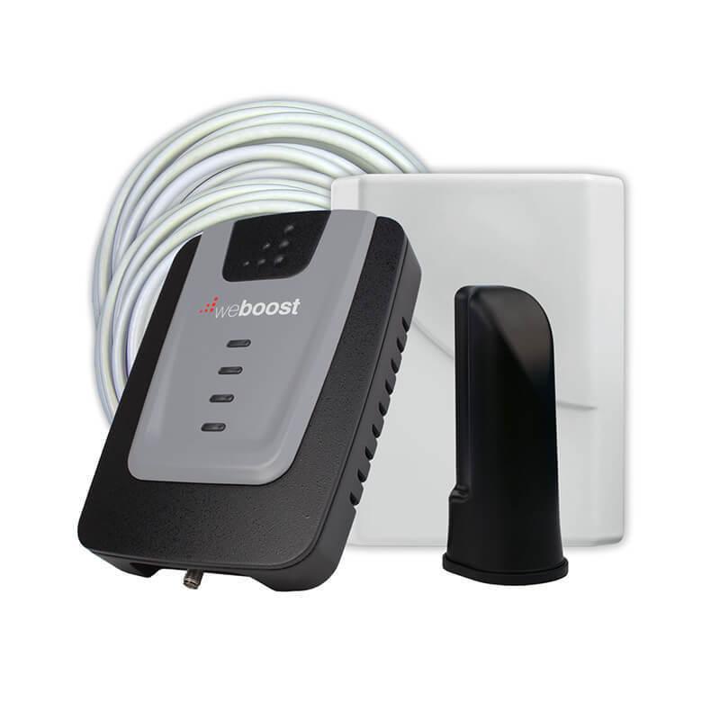 weboost refurbished signal booster kit