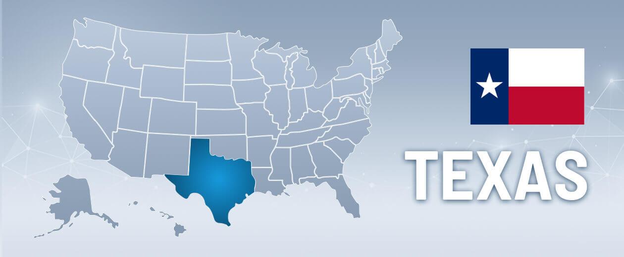Texas Public Safety Installation