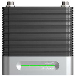 weBoost For Business 100 Front