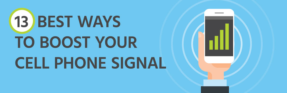 13 Best Cell Phone Signal Boosters: Proven Results