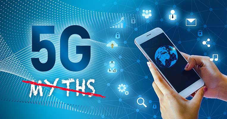 5g myths explained