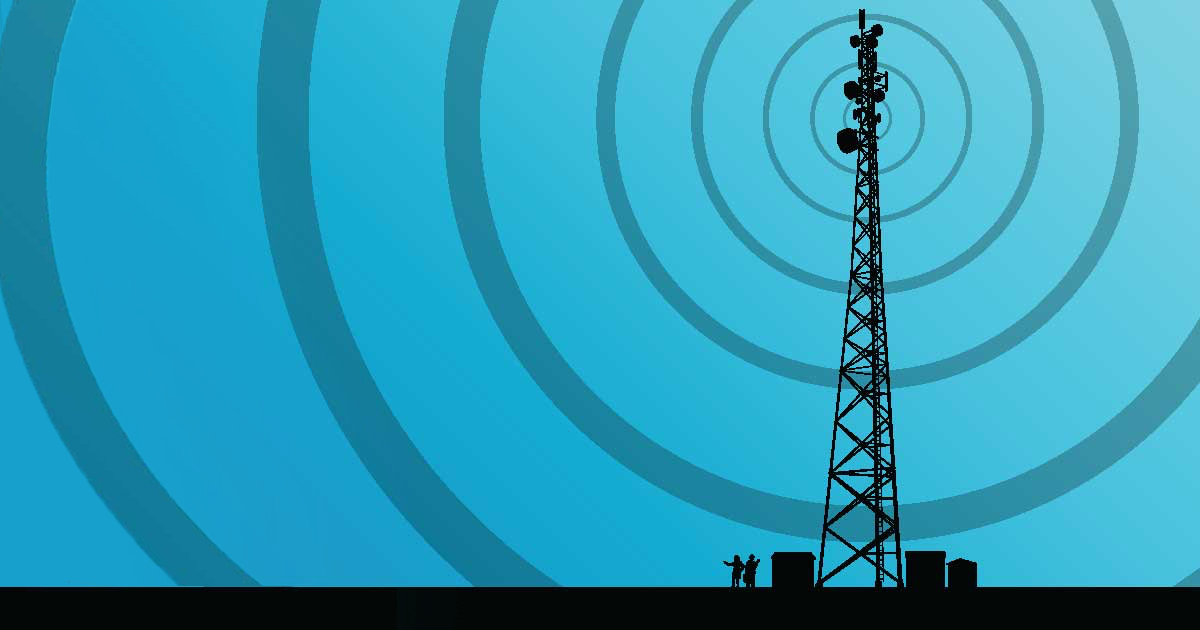 Find Your Nearest Cell Tower in Five Minutes or Less: 2019