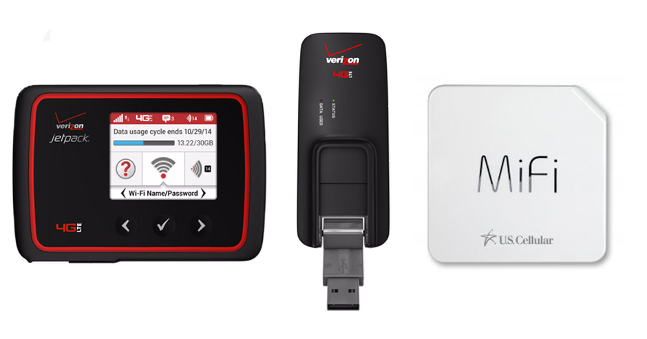 Hotspot Booster: Improving Your Portable Wifi & Mifi Device