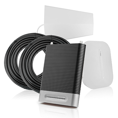 The Best Cell Phone Signal Boosters For Rural Areas And