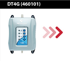 Wilson Electronics and weBoost product comparison 25