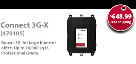 weBoost Connect 3G-X