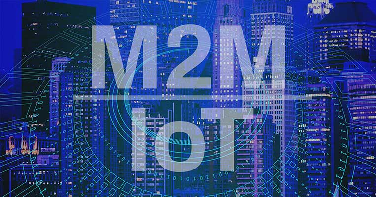 m2m signal boosters and internet of things
