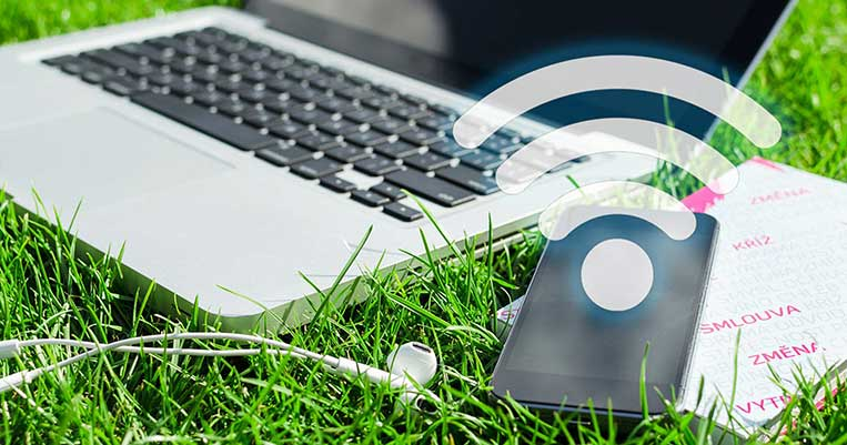 What's the difference between MiFi and WiFi?