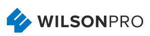 Wilson Pro logo
